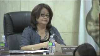 Channel 2 News Video on Huntington Park corrupt City Council Recall