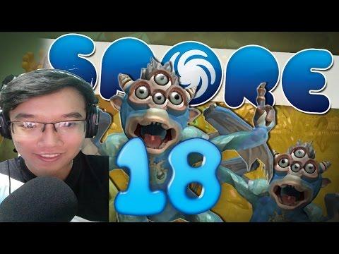 Người thắng là mạnh nhất   Spore #18