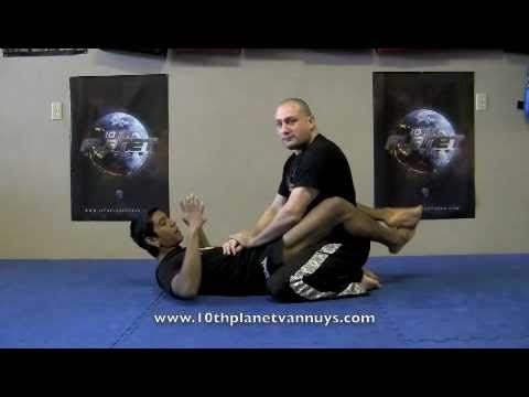10th Planet Van Nuys: Basics Armbar Drill Image 1