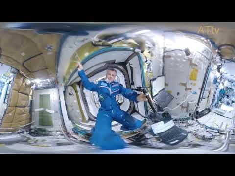 Космонавт загремит с орбиты по уголовной статье