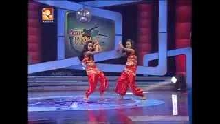 Super Dancer Junior 4 - Adithya &Jithana.mp4