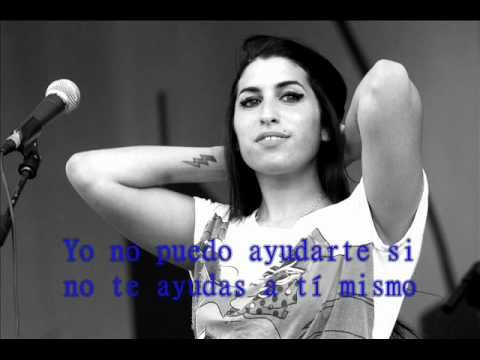 Help Yourself (Sub.Español)- Amy Winehouse