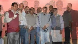 Abhi na Jaao Chhodakar Old hindi film song by Narendra Bhatt on Harmoniumwmv