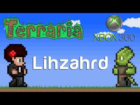 Terraria Xbox - Lihzahrd [82]