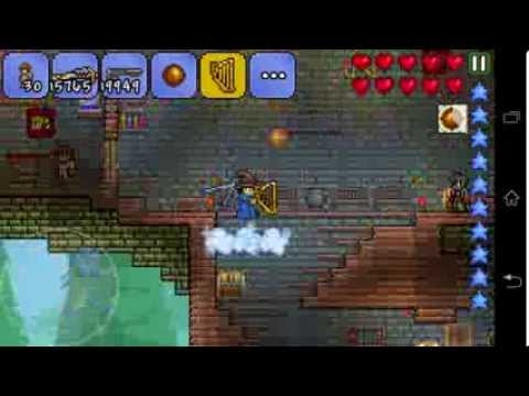 How to Download Worlds- Terraria Android