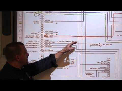 GM Bypass Ignition System Operation