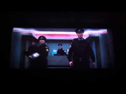 Trailer filtrado ´Misión Imposible 4: Protocolo fantasma´