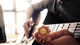 [Original] Heart Blossom on Fingerstyle Guitar