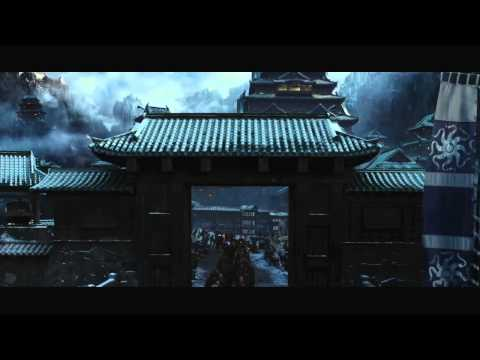 47 Ronin - Trailer (deutsch)