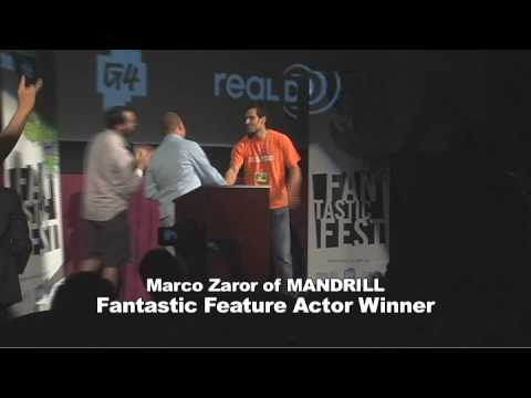 FANTASTIC FEST AWARDS 2009
