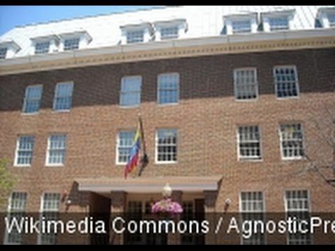 U.S. Retaliates Against Venezuela, Expels 3 Diplomats