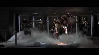 Homem de Ferro 3 - Video especial