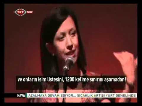 Kanadalı Şair - Gazeteci Gözüyle - TRT Türk