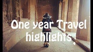 Travel highlights 2016 | INDIA