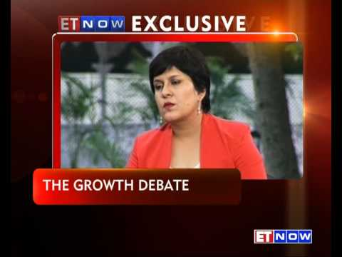 #FMToETNOW Arun Jaitley On Maharashtra & Haryana Elections, Diesel Deregulation & Gas Price Hike
