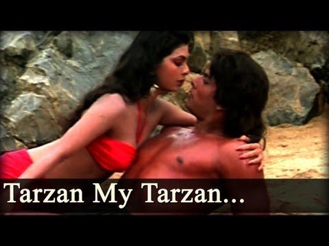 Tarzan - Tarzan My Tarzan Aaja Me Sekha Tuje Pyar - Alisha Chinoy...