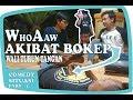 Woww Akibat BOKEB WALI Pun Turun Tangan. !!!