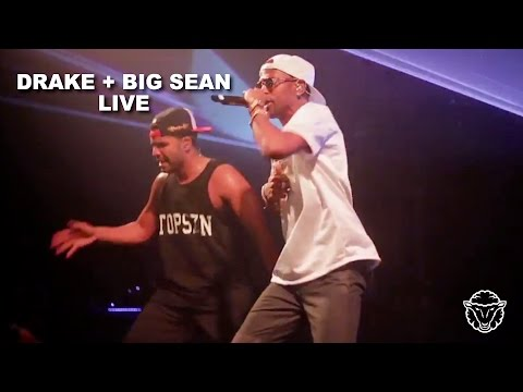 Drake Brings Out YG, Big Sean, Wiz Khalifa, And More! #HAW [Recap]