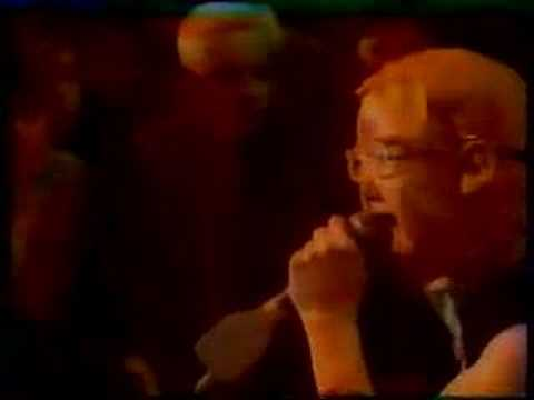 Devo - Red Eye