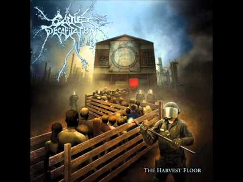 Cattle Decapitation - The Product Alive