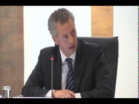 Comentario sobre recurso vs. @PresidenciaMX y licitación del tren México - Querétaro
