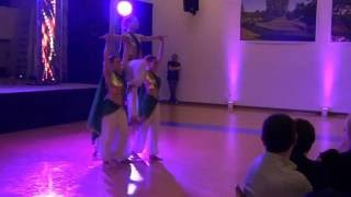Bollywood Panam Performance 2016