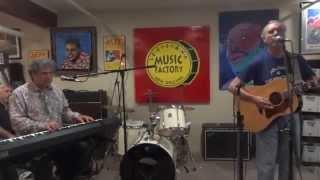 Watch Zachary Richard Manchac video