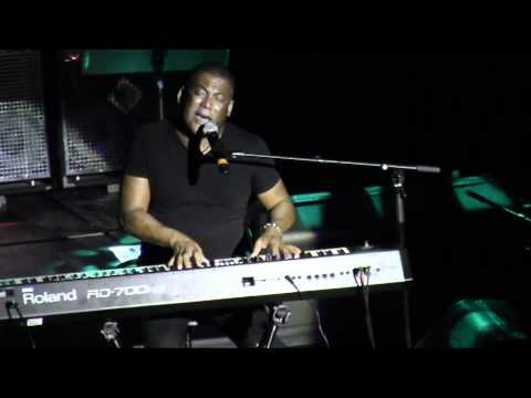 Jonathan Butler performs on The Smooth Jazz Cruise.mp4