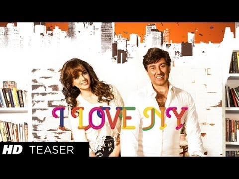I Love New Year Theatrical Trailer  Sunny Deol, Kangana Ranaut 