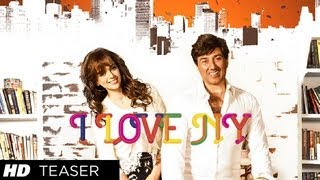 I Love New Year - I Love New Year Theatrical Trailer ★ Sunny Deol, Kangana Ranaut ★