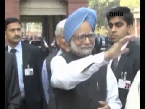 Pm Manmohan Singh's Farewell Letters To World Leaders