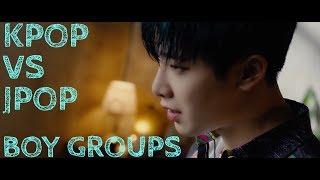 Download Lagu KPOP VS JPOP BOY GROUPS #2 Gratis STAFABAND
