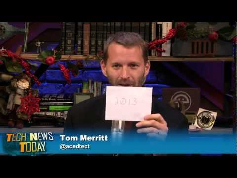 Tech News Today 659: Predictions for 2013