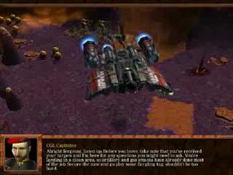Starcraft 2 Warcraft 3 Mod Campaigns From Www Acathla
