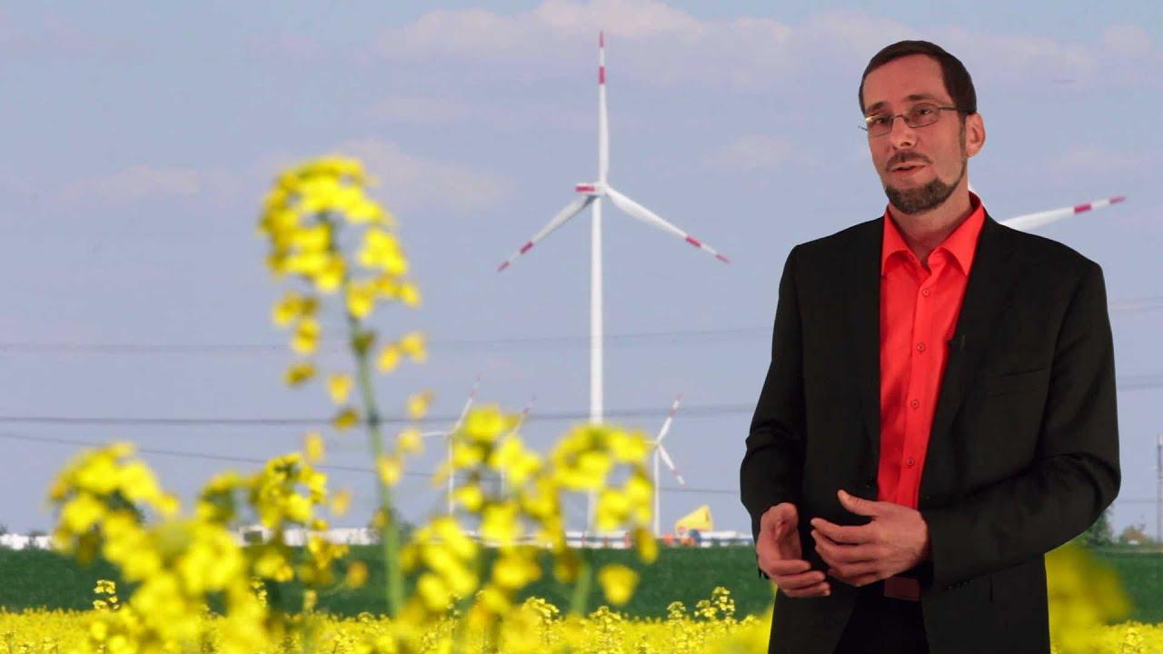 Sektorkopplung durch die Energiewende