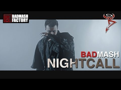 Badmash Factory | Badmash Hindi Rap Guru | Nightcall (hindi Rap Mix 2013) video