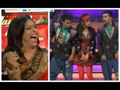 Dance India Dance Season 3 March 25 '12 - Rajasmita, Dharmesh & Siddhesh video