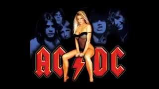 Watch AC DC Let Me Put My Love Into You video