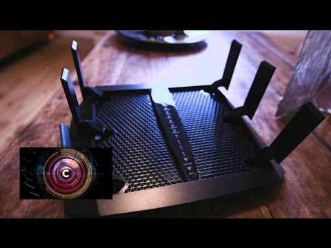 How to improve your wi-fi connection - BBC Click