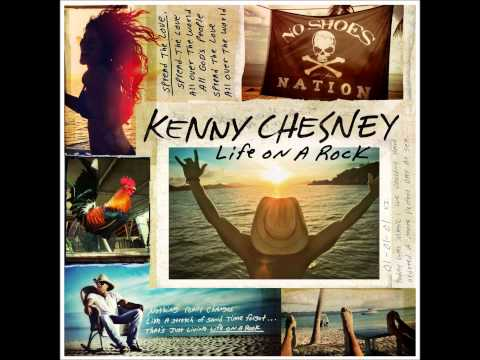 Kenny Chesney-Spread The Love (With The Wailers and Elan)