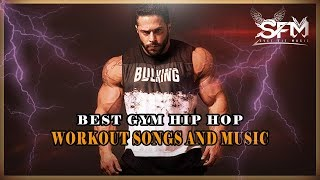 Download Lagu Best Gym Hip Hop Workout Songs And Music 2018 - Svet Fit Music Gratis STAFABAND