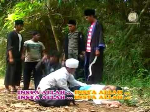 Insya Alloh Samman Padang Pasir video