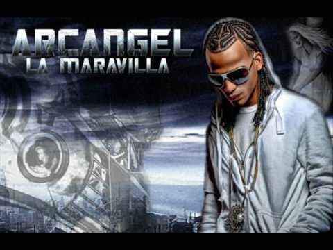 Por Amor Arcangel La Maravilla Video