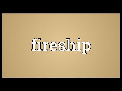Header of Fireship