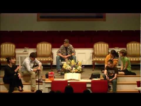 Hospitable Hearts - Performed by Emmaus Baptist Academy