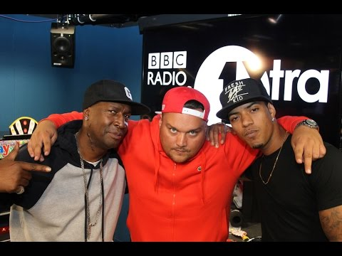 Grandmaster Flash's View On Nicky Minaj - Anaconda | Ukg, Hip-hop, R&b, Uk Hip-hop