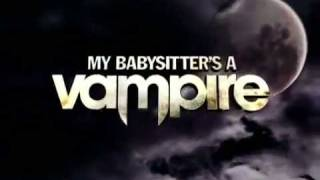 My Babysitter's a Vampire - Disney Channel Official
