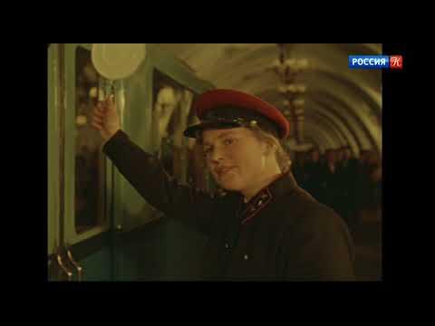 ХХ век. О Москве и москвичах (ЦСДФ, 1956)