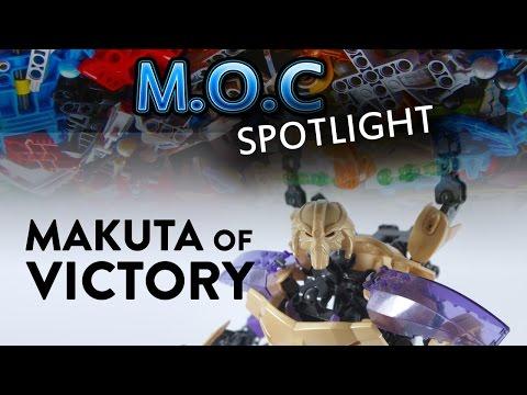 Ven's M.O.C. Spotlight: