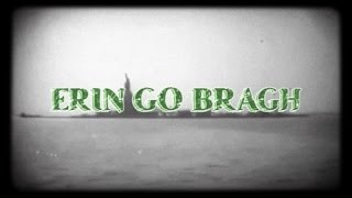 THE TOSSERS - Erin Go Bragh (Lyric video)